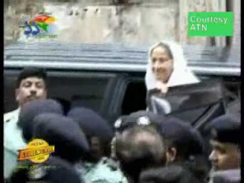 Sheikh Hasina Arrested and Joy's Reaction from USA 16-07-07