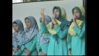 download lagu Pondok Ku Mambaul Ulum Bata-bata Putri gratis