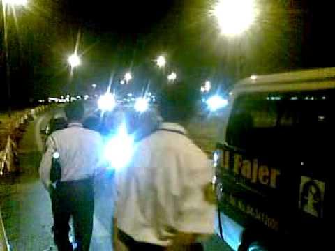 Dubai(Al Khail road) accident
