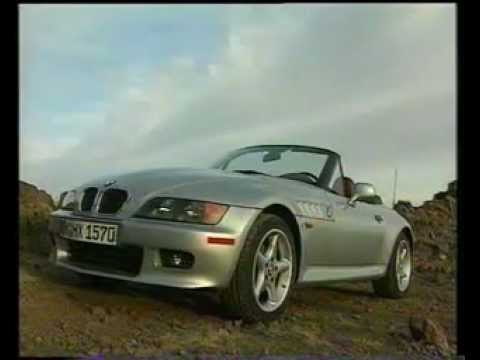 top gear bmw z3 youtube. Black Bedroom Furniture Sets. Home Design Ideas