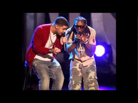 Drake VS Lil Wayne Tour - Front Row King