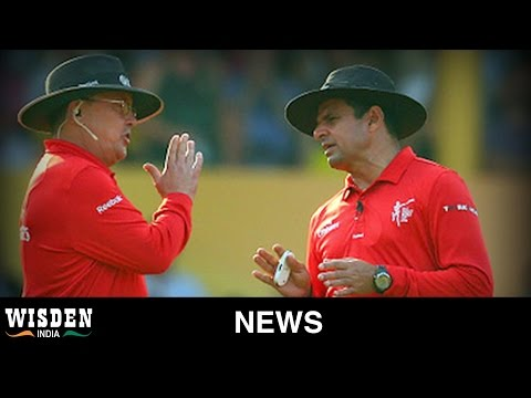 You got the right result in the end | Darren Gough on umpiring errors | Wisden India