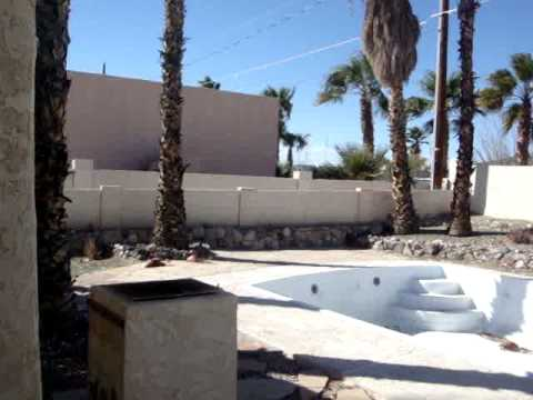 2555 Saratoga Ave. Lake Havasu City, AZ 86406 - Foreclosure