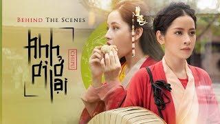 Chi Pu   ANH ƠI Ở LẠI - M/V Making (치푸)