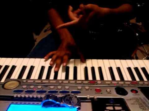 Cumbia cristiana piano tutorial en el salmo 22