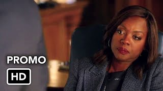 """How to Get Away with Murder 4x13 Promo """"Lahey v Commonwealth of Pennsylvania"""" (HD) Scandal Crossover"""