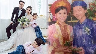 Hứa Minh Đạt BẤT NGỜ khoe ảnh cưới 9 năm trước với Lâm Vỹ Dạ khiến ai cũng CHOÁNG!