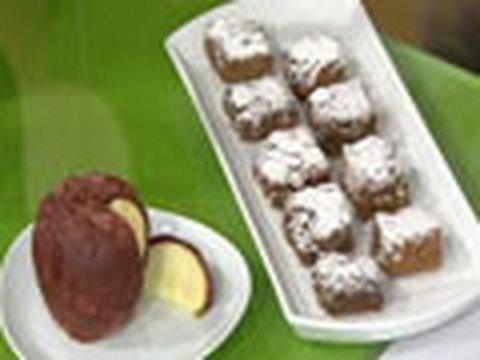 Receta para Brownies