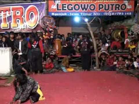 Legowo Putro Live In Bulakrejo  4 video