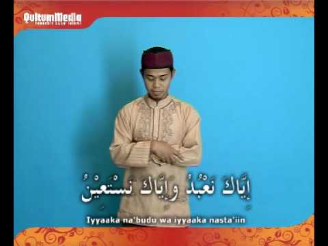 Youtube doa sholat sunnah