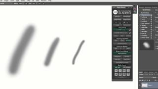 Beauty Retouch Panel Video Tutorials — Fundamentals   Mastering Brushes for Dodge and Burn Work