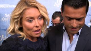 The Buzz: Nothing Left Unsaid Premiere (HBO Documentary Films)