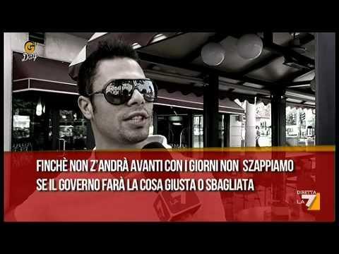 G'DAY con Geppi Cucciari 16/09/2011 – I vostri titoli