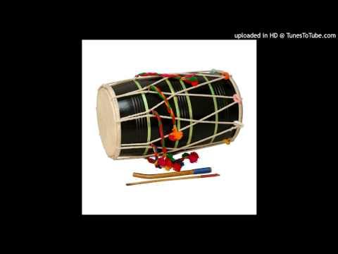 Punjabi Vyah Da Dhol Music