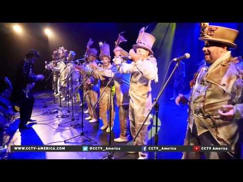 Uruguay's Carnival tradition Murga lifts up community