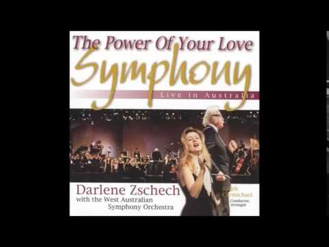 4 - Blessing, Honour, and Glory - The Power of Your love Symphony - Darlene Zschech