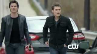 The Vampire Diaries 4x18 sneak peek cz/sk titulky