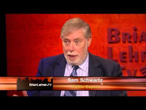 BrianLehrer.tv: Getting to