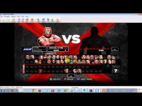 Como baixar e instalar WWE '13 para PC (by Marcos Paulo)