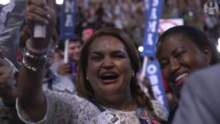 Democrats at convention share why they'll miss Barack Obama