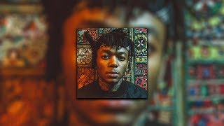 "J.I.D x Logic Type Beat - ""Headshot"" 