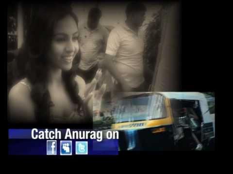 Anurag Dixit - Thodi Si Aarzoo