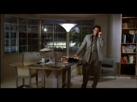 *** American Gigolo with Richard Gere *** HD ***
