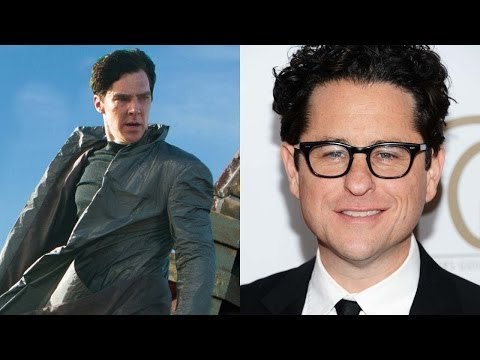 J.J. Abrams Regrets STAR TREK INTO DARKNESS Secrecy
