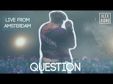 download lagu Question Live From Amsterdam  Alex Aiono gratis