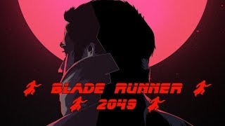 Download Lagu 'BLADE RUNNER 2049' | Best of Synthwave and Cyberpunk Music Mix Gratis STAFABAND