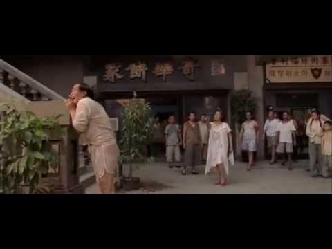 Kung Fusion maestro marica