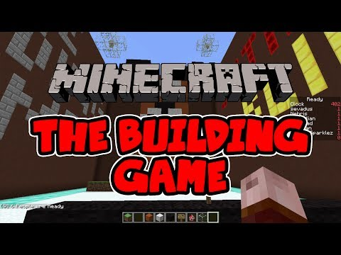 Minecraft - The Building Game - Classic Video Games