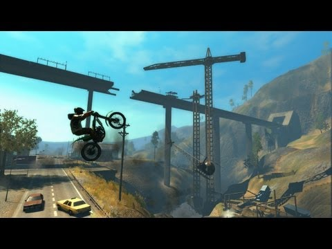 Trials Evolution: Gold Edition - Gameplay #1 [HD]