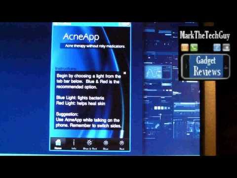 Acne App