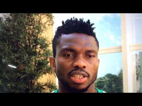 Yobo speaks on bonus issue