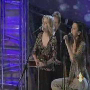 Shania Twain & Alison Krauss - Forever And For Always