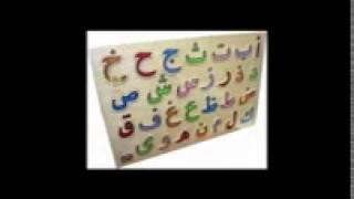Apprendre à parler arabe