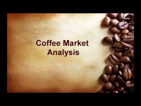 coffee marketing analysis