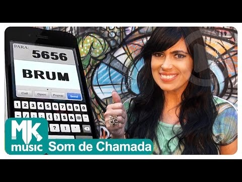 Fernanda Brum - Som de Chamada - Gigante do Amor