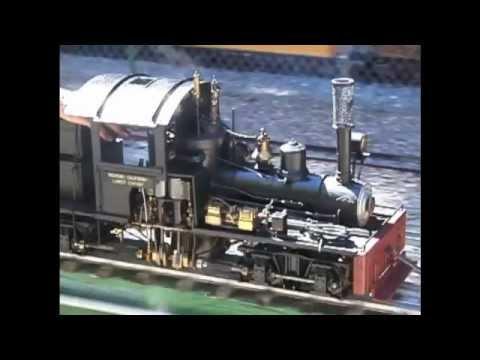 Little Feat - Locomotives