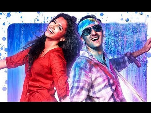 Yeh Jawaani Hai Deewani - (English Subtitles) - Official Theatrical Trailer