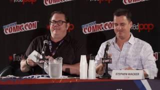 Marvel Animation Presents- NYCC 2016 Panel Highlights