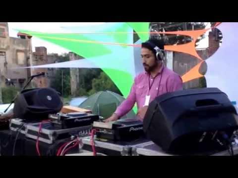 John Quina Apertura Yolotl 2014 Andy Rojas -Fishman (original mix)