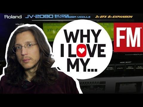 Legowelt - Why I Love My...