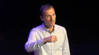 La segunda revolución cuántica   Antonio Acín   TEDxBarcelona
