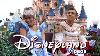 Disney Magic on Parade - Disneyland Paris 2014/2016 (full show) HD