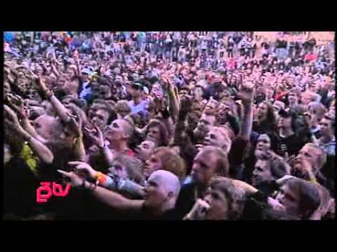 Cavalera Conspiracy - Norway - Live Stream (2009) (Full Show)