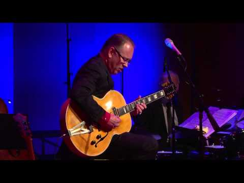 Live From MIM Music Theater: Marty Ashby Plays Charlie Christians...
