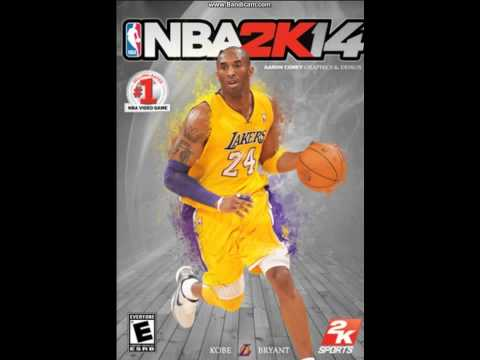 NBA 2K14 : Akon - Keep Up (Soundtrack)