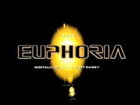 Download Pure Euphoria Digitally Mixed By Matt Darey Disc 2 Mp4 baru